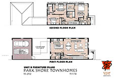 Unit B Furniture Plans